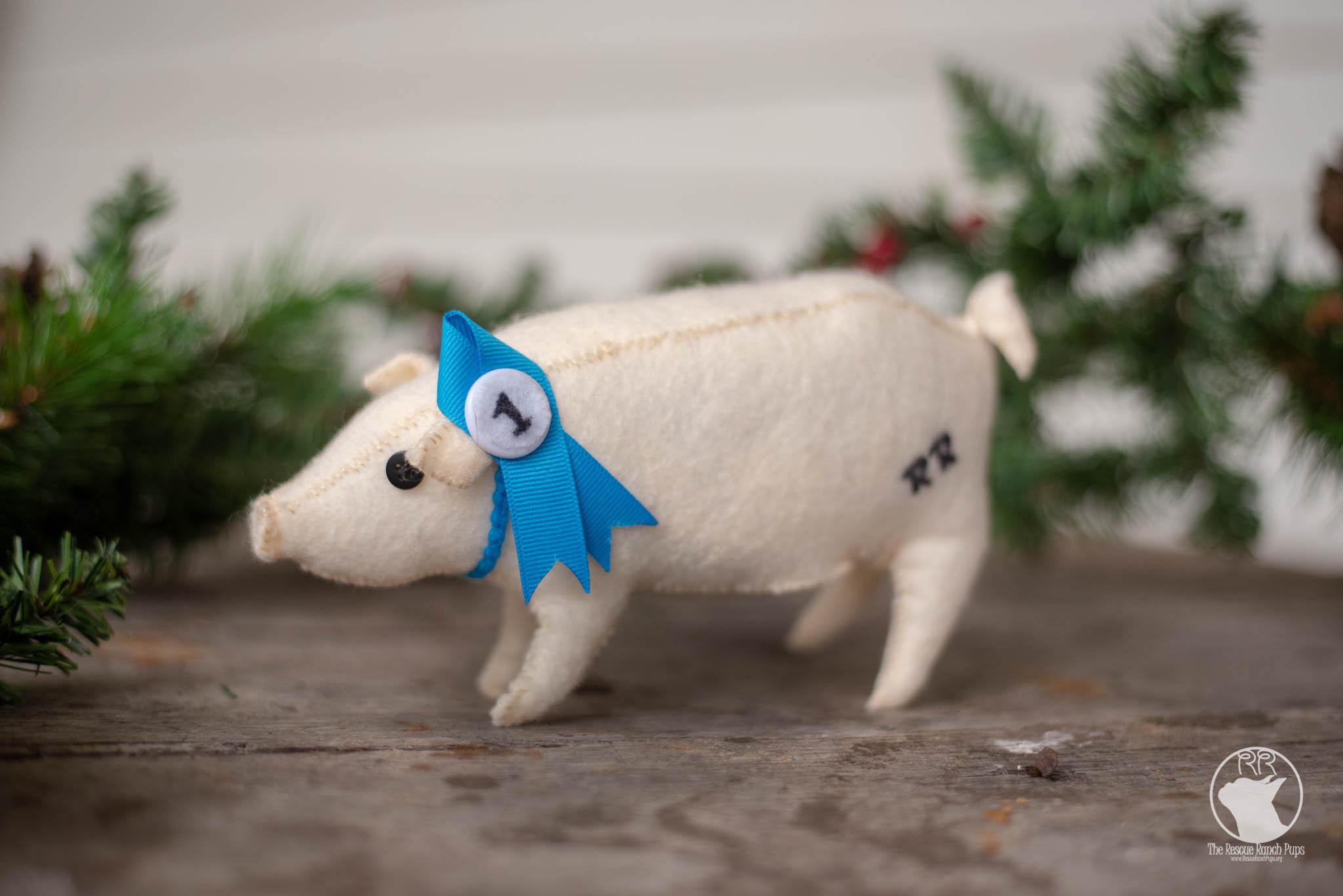 Adopt - A - RR Pig